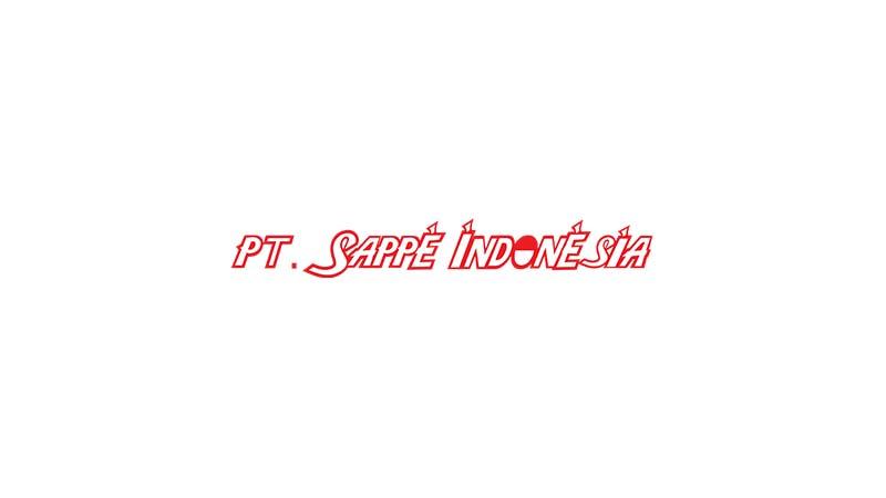 Lowongan Kerja PT Sappe Indonesia