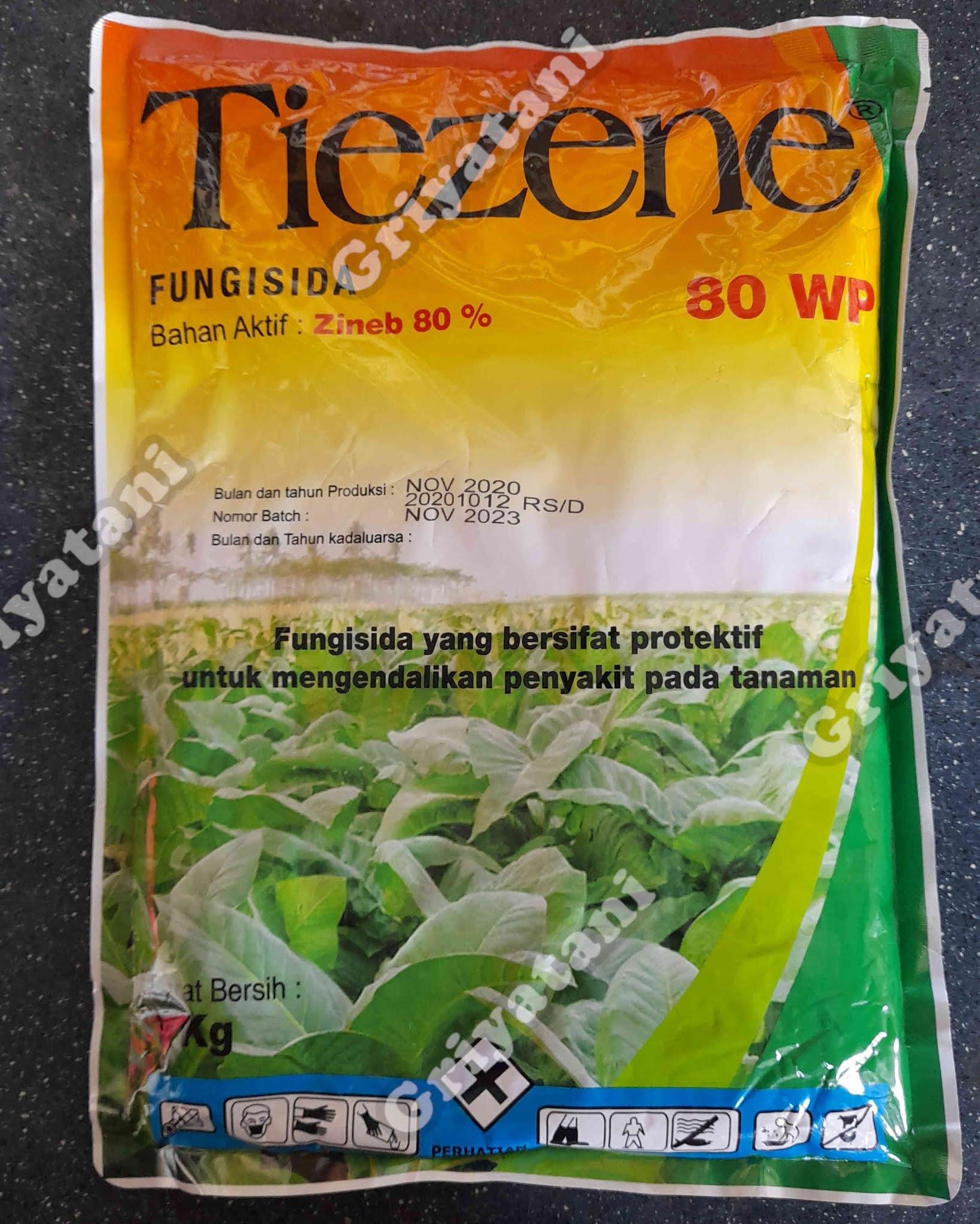 Fungisida Tiezene