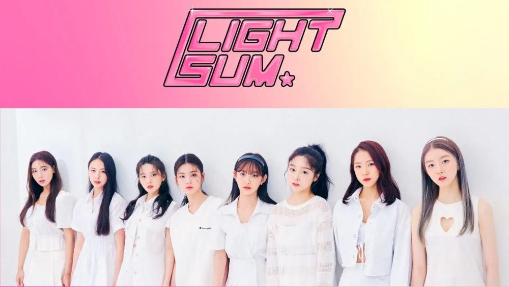 Cube Entertainment Finally Announces LIGHTSUM Debut Schedule