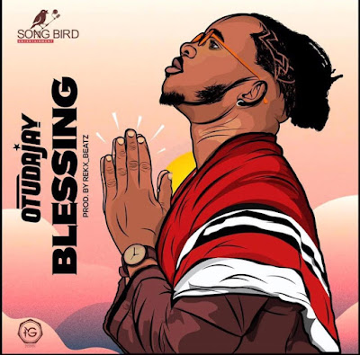 """Otudajay's """"Blessing"""" Receives Massive Reaction [Check Comments & Tweets]"""