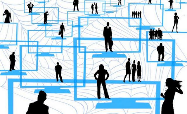 Ciri-ciri Interaksi Sosial adalah