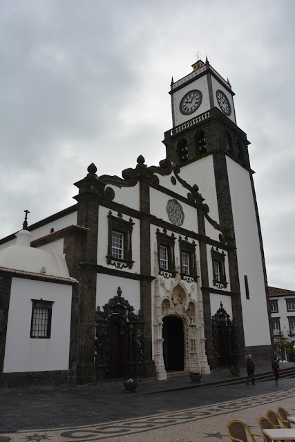 Largo de Matriz church
