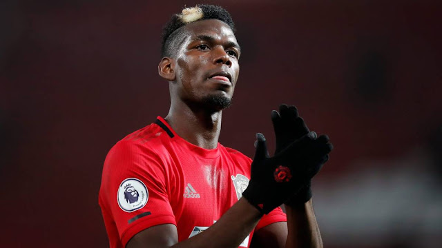 We have to forget the last game - Paul Pogba
