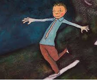 DAKOTA JUMPING HINDI MORAL STORY FOR KIDS