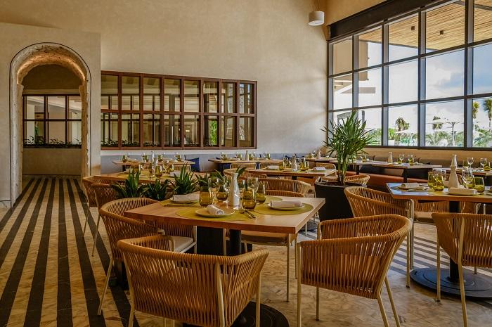 ESTUDIO Playa Mujeres Hotel Resort Dining Experience