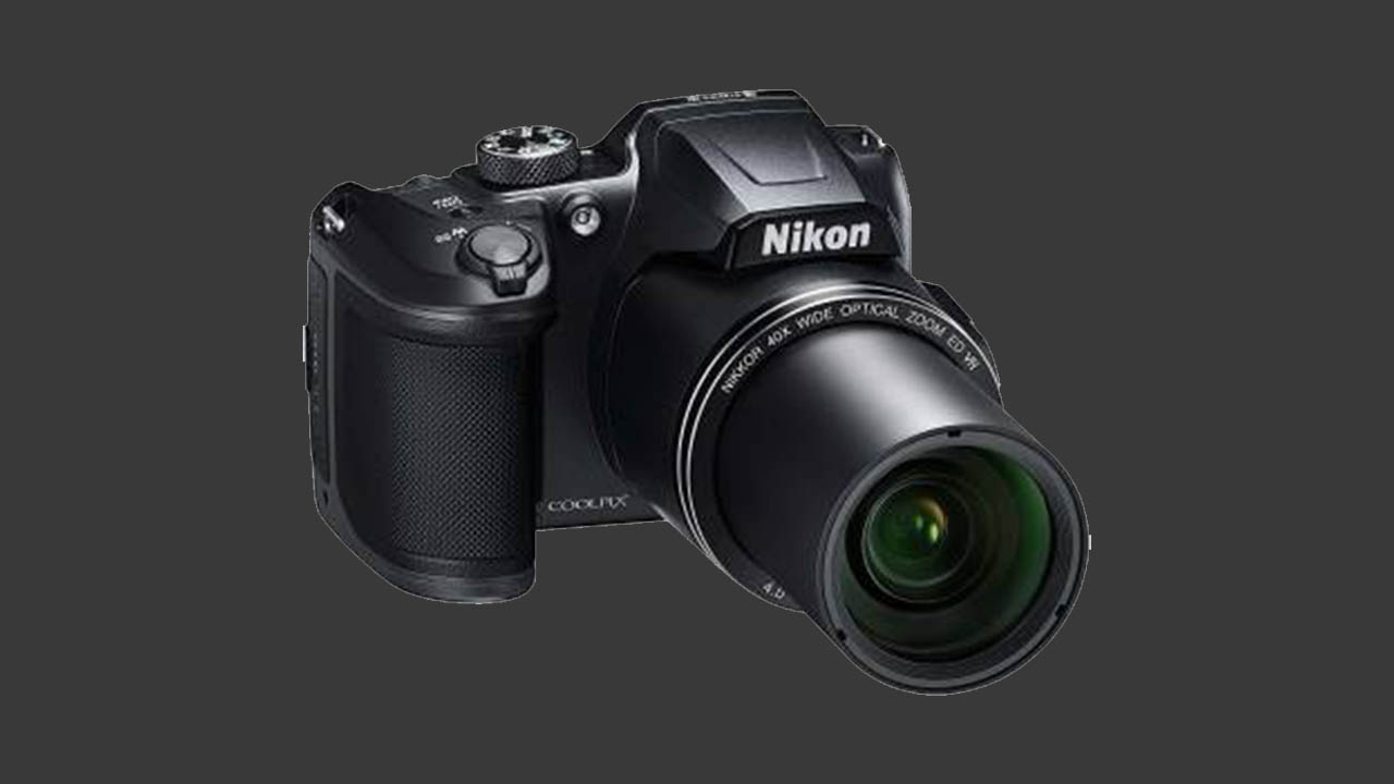 Nikon Coolpix B500 Camera Price
