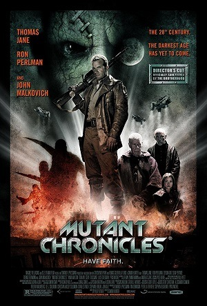 A Era da Escuridão - Mutant Chronicles Torrent Download