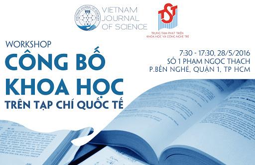 Dịch vụ Hỗ trợ đăng báo Quốc tế cho nghiên cứu sinh | Vietnam Academic Press | Trung tâm VAP