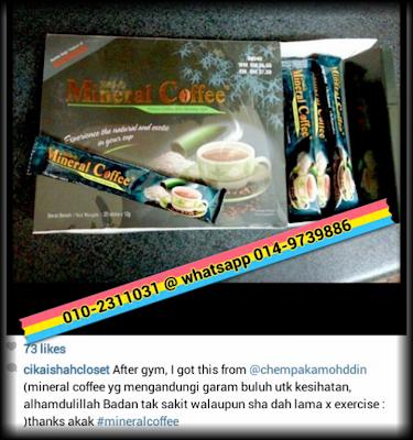 testimoni mineral coffee 6