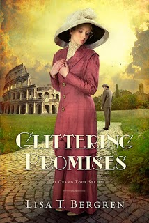 Review - Glittering Promises