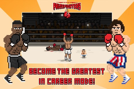 Prizefighters Apk+Data Free on Android Game Download