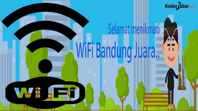 Wifi Bandung Juara