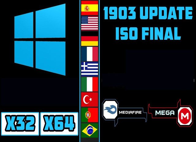 Windows2B 10 1903 espa25C325B1ol -