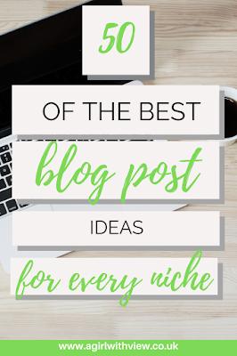 blogging, post, blog, ideas