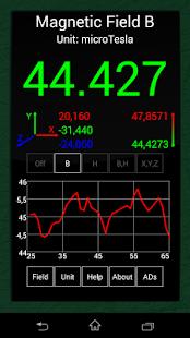 Ultimate EMF Detector Pro Apk v2.9.3 [Latest]