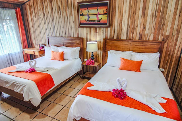 Hotel Mar Inn, Santa Elena