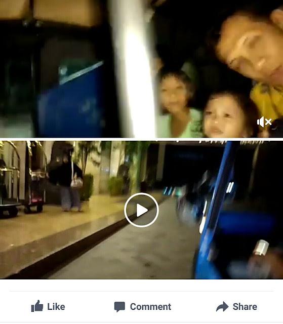 Masuk Lobi Hotel Bintang 5 Naik Bajaj, Tamu Ini Diusir oleh Petugas Hotel