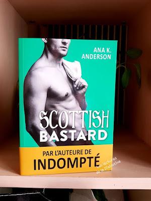 Scottish Bastard