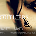 Sales Blitz - The Outliers Saga by Kate L Mary
