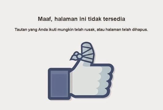 Facebook Hapus 14 Juta Konten Teroris Sepanjang 2018