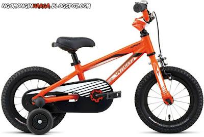 Sepeda Anak Specialized
