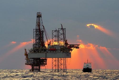 Ukraine Plans New Drilling Rig Tender After $1 2 Bln Deal Fails