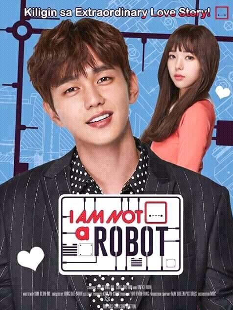 Tôi Không Phải Là Robot VTV3