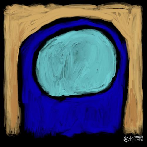 C.A.C.T.U.S Artistes@home 3 Morgan Danveau