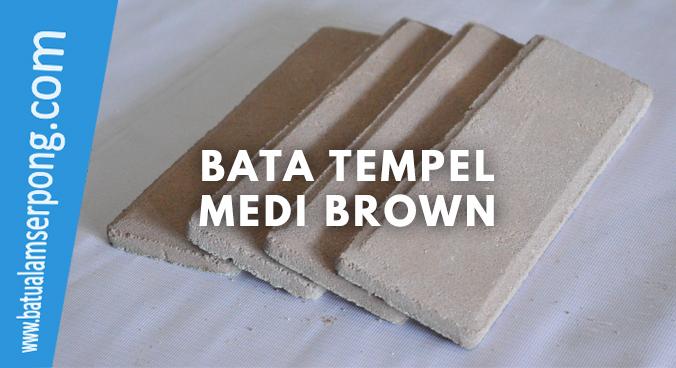 jual bata tempel