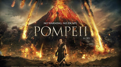 Misteri Di Sebalik Tragedi Dalam Movie Pompeii