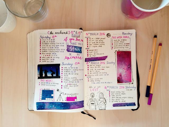 Bullet Journal: o que é e como adotar esse método