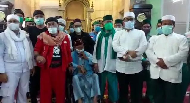 Panglima Jawara Betawi Minta 4 Anggotanya yang Ditangkap Dibebaskan
