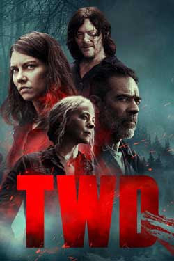 The Walking Dead (2019) Season 10 Complete
