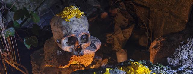 Día de Muertos, una tradición muy viva Brenda Islas @brendaislas