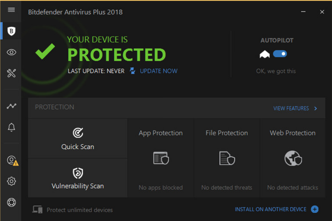 5 Best Free Antivirus for Windows 10 - Safe and Secure 2019