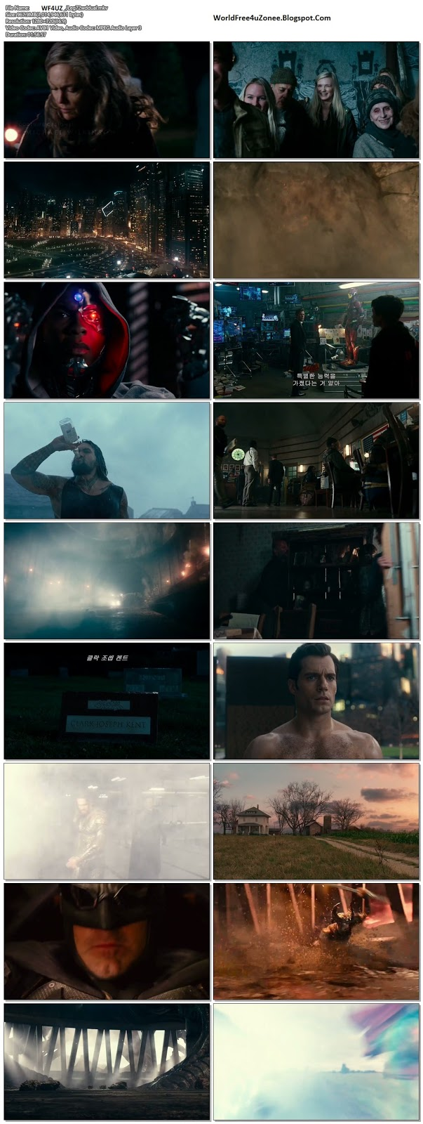 Justice League (2017) Dual Audio HC HDRip 720p 900MB Full Movie Free Download And Watch Online Latest Hollywood Dual Audio Hindi Dubbed Movies 2017 Free At WorldFree4uZonee.Blogspot.Com