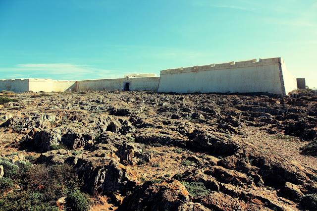 Fortaleza de Sagres - Portugal Algarve
