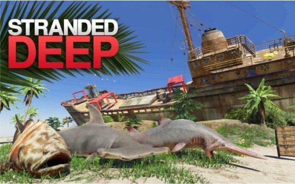 Best PC Survival Games Stranded Deep