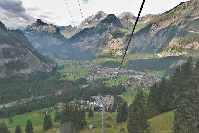 Скрытые секреты Швейцарии