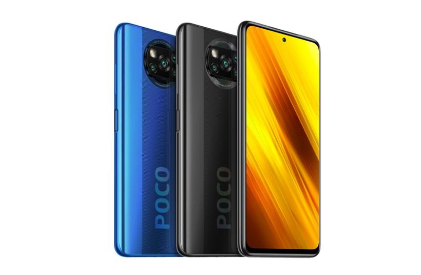Xiaomi POCO X3 NFC Shopee
