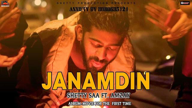 Janamdin - Shetty Saa and Amzay