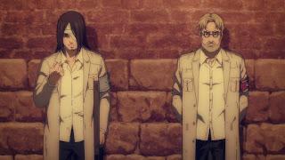Hellominju.com: 進撃の巨人アニメ第4期 | ジーク・イェーガー | Attack on Titan | Zeke Jager | Hello Anime !