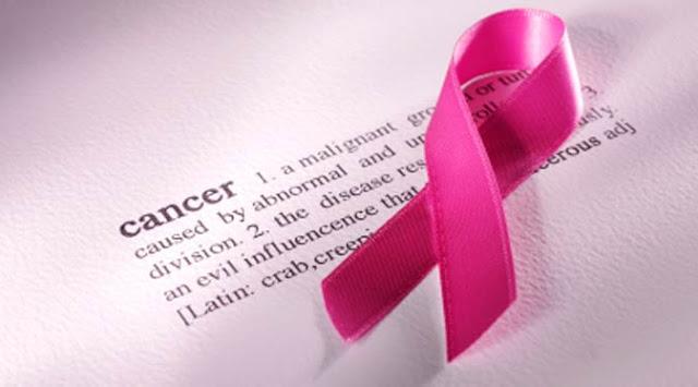 Jenis kanker yang menyerang wanita
