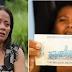 1 million Argentine pesos nakitang nakasuksok sa bulsa ng nabiling damit sa Ukayan ng isang nanay