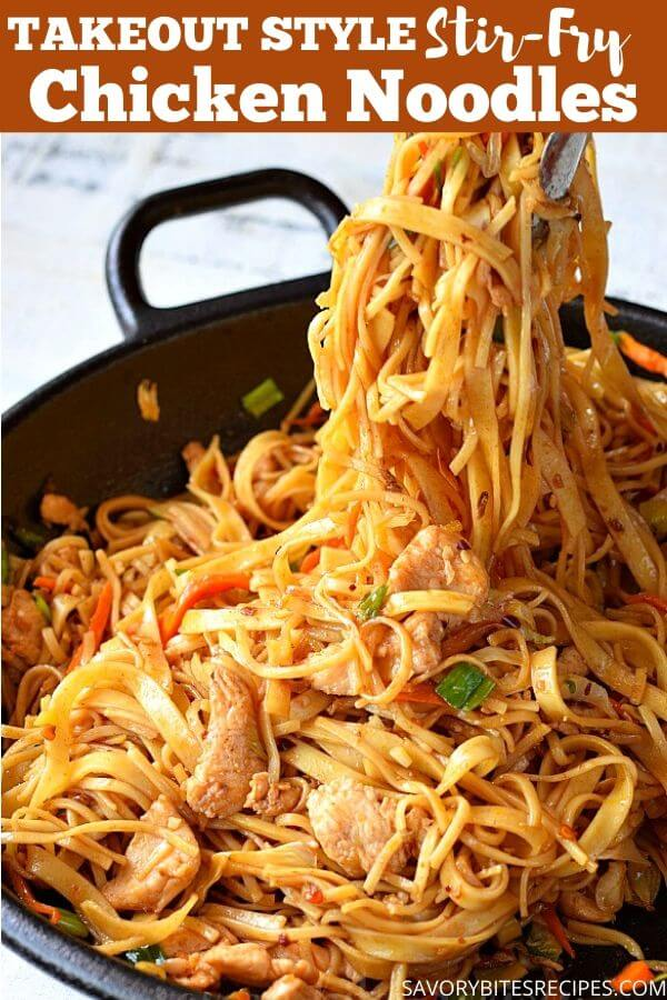 best chicken stir fry recipe