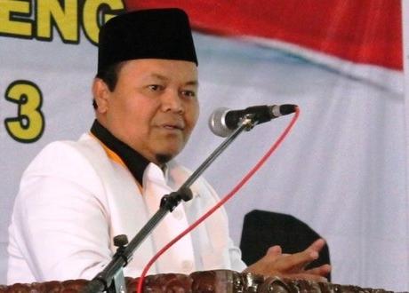HNW: Koalisi PKS dan PDIP di Pilkada Mungkin Saja Terjadi