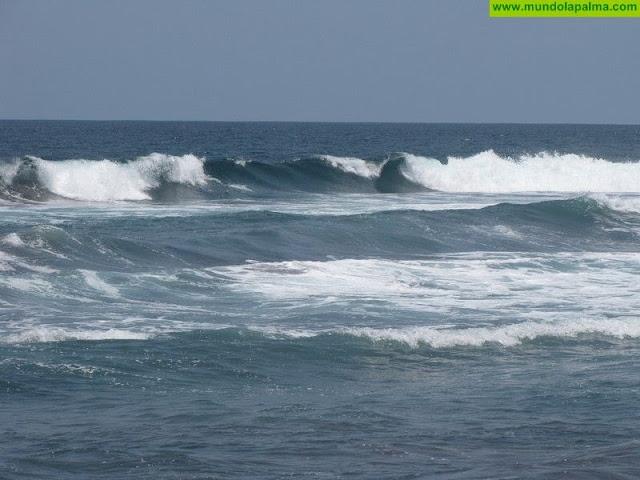 Prealerta por vientos a partir de hoy en La Palma