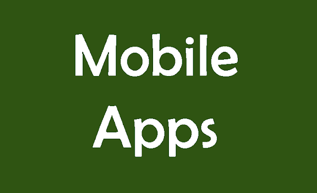 Mobile Apps and App Store Detail
