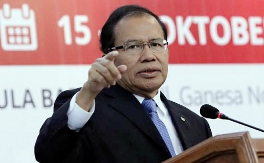 Rizal Ramli: Ini yang Kami Sebut Demokrasi Kriminal!