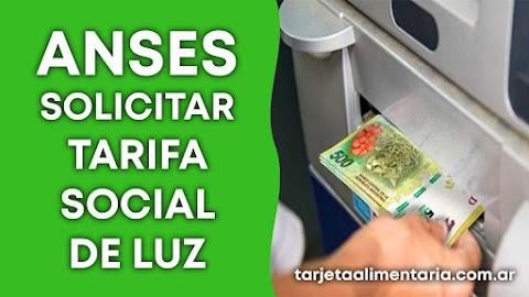 Tarifa Social de Luz Cómo solicitar, Acceder y Requisitos 【2021】